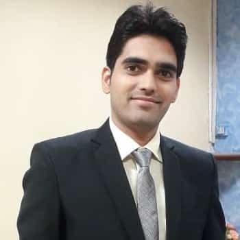 Dr. Gourav Rathour