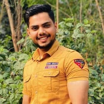 Satyam Shastri